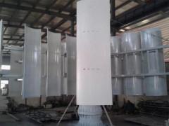 50kw垂直轴风力发电机、低速、永磁发电机