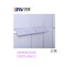 标摊层板 层板 无缝展板 展览铝材