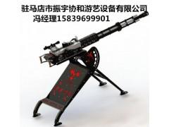 专业施工建设枪林弹雨军事射击场