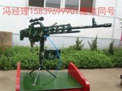 军事主题乐园项目设备设施