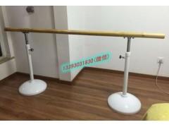 山东潍坊移动式压腿把杆厂家品质专业可升降大底座