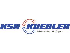 KSR-KUEBLER液位仪表BLR