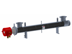 AMARC换热器-电动式换热器