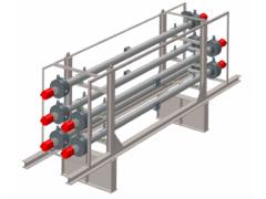 意大利AMARC换热器 防爆系列换热器