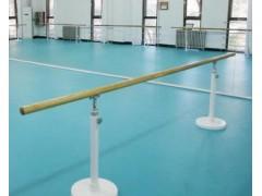武汉移动式压腿把杆厂家舞蹈教室升降压腿把杆完美细节