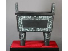 西安仿古青銅器 青銅鼎開業慶典 陜西開業青銅鼎銷售