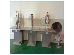 半自动气雾剂灌装机 气雾剂灌装机 气雾罐灌装机 充装设备