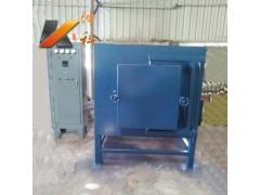 廠家直銷高溫箱式淬火爐,廈門熱處理設備廠家坤科機械廠