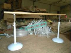 山东潍坊移动式压腿把杆批发练功房压腿把杆定制尺寸