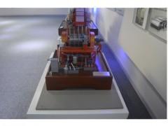 【天之藍模型】煙臺建筑模型  煙臺沙盤模型  煙臺模型