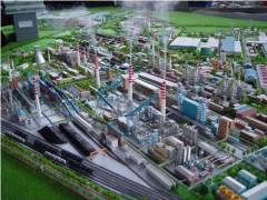 【煙臺天之藍】煙臺模型 煙臺模型公司 煙臺建筑模型公司