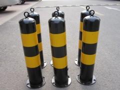 上海反光柱价格,南通泊车柱厂家直销,苏州钢铁警示柱规格