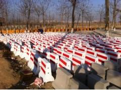 苏州水泥制品厂直销批发500*600mm水泥隔离墩价格