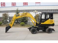 合肥小型挖掘机|合肥临工挖掘机|恒特挖掘机