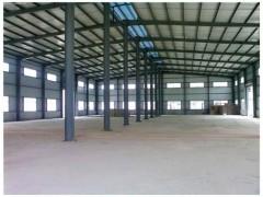 【兴建钢构】烟台厂房钢结构 烟台钢结构厂家 烟台厂房钢结构施工