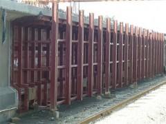 山東鋼模板:鋼模板的質量要求是比較高的15963272756