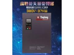 譽強YQ變頻器G7的0.75-3.7KW220V-380V