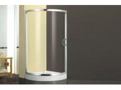 供应不锈钢弧形淋浴房,304不锈钢材质,量大从优