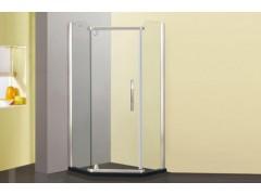 開門淋浴房廠家批發,哪個好淋浴房好,卡瑞淋浴房首選品牌