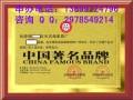 申辦中國著名品牌公司