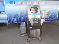 120型全自動鹽水注射機 牛排加工鹽水注射機
