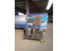 虾滑专用冷水打浆机 200型冷水打浆机