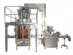 易拉罐灌装封口生产线全新上线,欢迎抢购