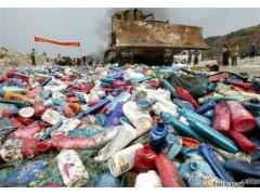 昆山唯一一家化妝品銷毀公司,蘇州殘次護膚產品焚燒