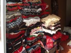 上海保税区外贸服装销毁价格,海关不合格外贸女装焚烧