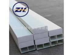 專業生產 玻璃鋼檁條 FRP防腐檁條高強度防腐蝕廠房檁條