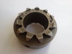 粉末冶金齿轮