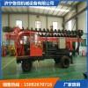 光伏长螺旋打桩机 打桩机价格 可以开着走的螺旋打桩机