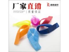 厂家定制 优质耐用环保彩色绑带 尼龙绑带 捆物绑带 理线绑带