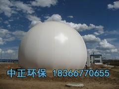 沼氣雙膜氣柜生產廠家