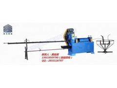 惠州德力调直切断设备 铁线调直切断机 网片铁线调直机