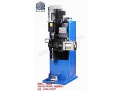 惠州德力FRM系?#34892;?#21387;式管端成型机 金属管缩口机