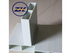厂家大批生产玻璃钢厂房檩条、玻璃钢FRP檩条、玻璃钢拉挤制品