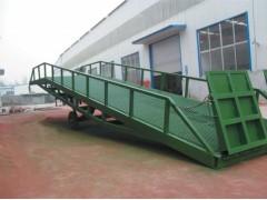 杭州移動式登車橋.集裝箱裝卸升降平臺.液壓登車橋