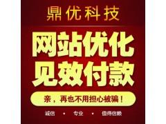 专业的扬中网站优化出自鼎优科技信息_推荐扬中网站优化