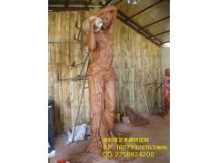 人体艺术浮雕背景 人体雕塑 人体砂岩背景