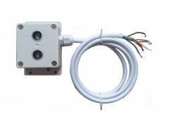 CCF-SR1超声波避障传感器