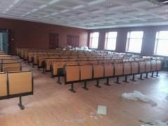 阶梯教室课桌椅,学校会议厅课桌椅广东鸿美佳厂家提供