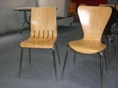 彎木餐椅,彎木餐椅定制,廣東鴻美佳廠家提供彎木餐椅