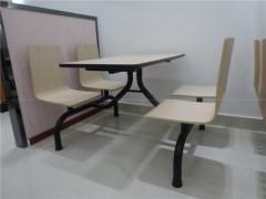 連體彎木餐桌椅,廣東鴻美佳連體彎木餐桌椅廠家批發價格供應