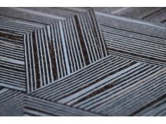 2017年东莞蛇纹PU生产厂家|双祥竭力打造条纹真软木纹