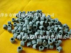 高纯绿碳化硅载体