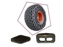 山东卖的好的铲车轮胎防护链厂家 当数宁阳汇丰