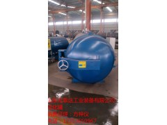 輪胎翻新硫化罐制造商、硫化罐操作注意事項、山東眾泰達工業裝備