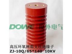 供应温州报价合理的ZJ-10Q/65X140高压支柱绝缘子_淄博ZJ-10Q高压支柱绝缘子