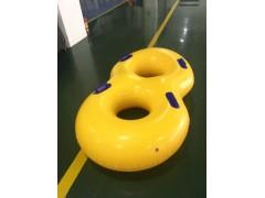 充气划水圈冲浪皮筏